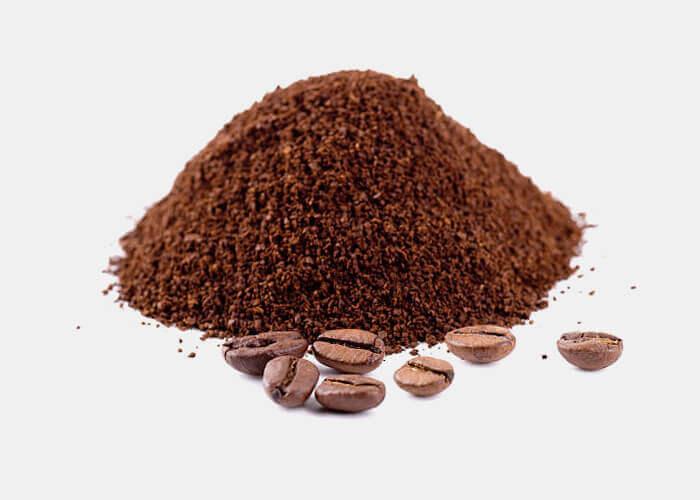 Ground Coffee Powder Manufacturer & Supplier | MKC Food Products
